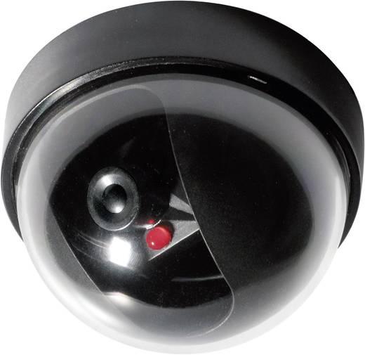 Távfelügyeleti kamerát utánzó beltéri álkamera