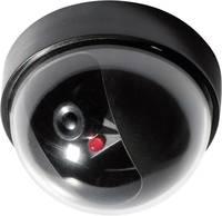 Távfelügyeleti kamerát utánzó beltéri álkamera PENTATECH