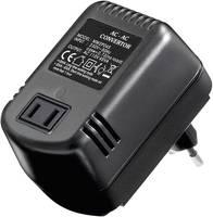 230 V/AC-ról 110 V/AC-ra átalakító transzformátor, amerikai fogyasztókhoz 45W-ig Goobay SPW MW 2P045 (54754) Goobay