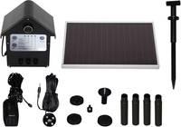 Napelemes szivattyú készlet TIP SPS 250/6 30332 T.I.P.