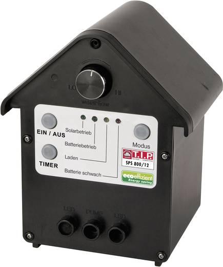 Napelemes szökőkút szivattyú rendszer, TIP SPS 800/12 30334