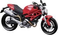 1:12 Motorkerékpár modell Maisto Ducati Monster 696 (531189) Maisto
