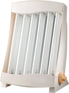 Arcbarnító, arcszolárium, 105 W, EFBE Schott SC GB 836 N EFBE Schott