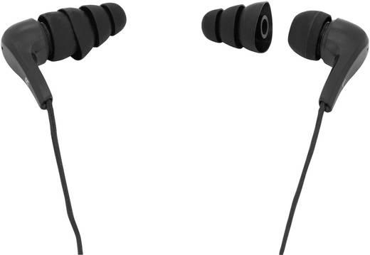 In-Ear agybadugós mikrofonos fülhallgató telefonokhoz 065dcbc110