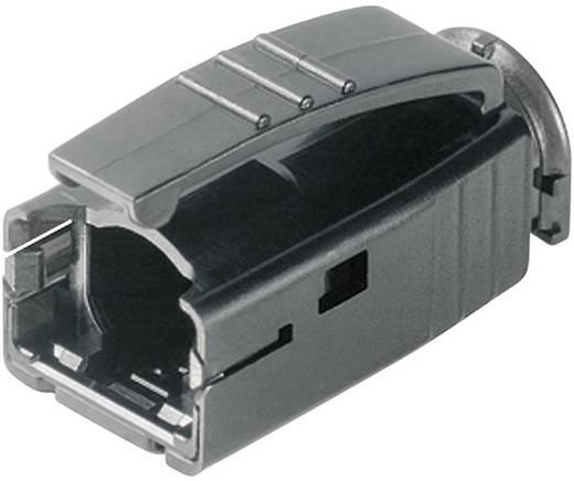 STX Törésgátló RJ45 dugóhoz STX fekete Telegärtner Tartalom: 1 db