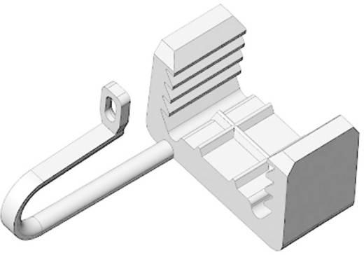 Farbkodierring für RJ45-Stecker B80111A0000 Weiß Telegärtner Inhalt: 1 St.