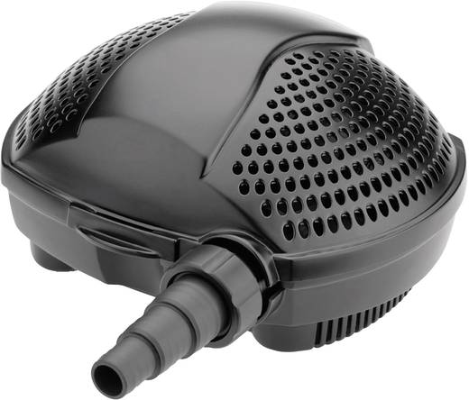 Patakszivattyú és szűrőtápláló Pontec 56567 PondoMax Eco 17000