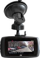 Autós kamera, CarCamDoo dnt vízszintes látószög=120 ° 12 V, 24 V dnt