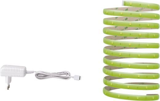 Deko fénycsík bázis készlet, neon-zöld, Paulmann YourLED Deco 70504