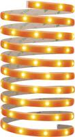 Deko fénycsík bázis készlet, neon-narancs, Paulmann YourLED Deco 70506 (70506) Paulmann