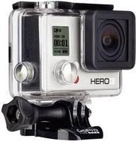 Akciókamera, GoPro Hero HD 3, fehér 3660-024 GoPro