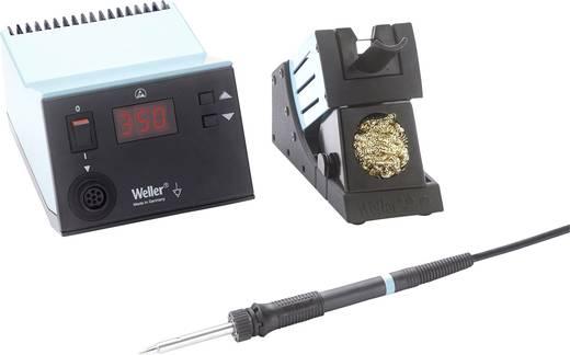 Digitális forrasztóállomás, Weller WSD 81i WSP, 95 W, 80 +50 ... +450 °C