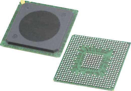 Embedded mikrokontroller Freescale Semiconductor MPC5121YVY400B Ház típus PBGA-516
