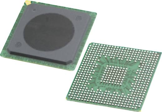 Embedded mikrokontroller Freescale Semiconductor SPC5674FF3MVY3 Ház típus PBGA-516