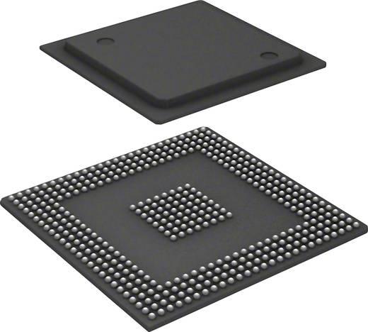 Embedded mikrokontroller Freescale Semiconductor MPC5566MVR132 Ház típus BGA-416