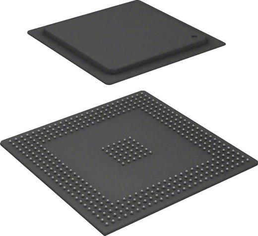 Embedded mikrokontroller Freescale Semiconductor MPC565MVR56 Ház típus BGA-388