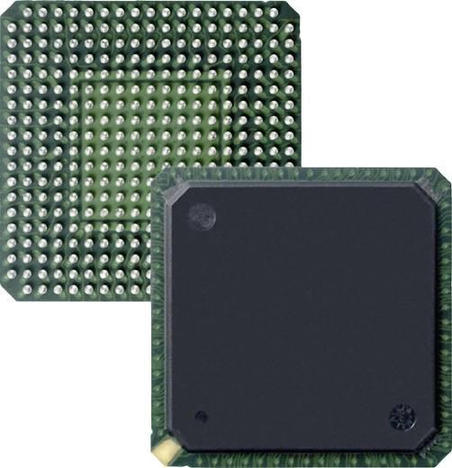 Embedded mikrokontroller Freescale Semiconductor MPC8241LVR266D Ház típus PBGA-357