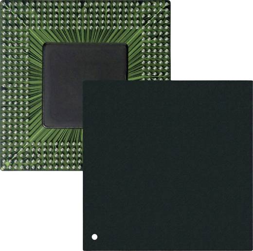 Embedded mikrokontroller Freescale Semiconductor MPC8260ACVVMIBB Ház típus TBGA-480