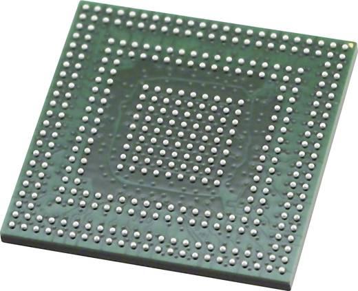 Embedded mikrokontroller Freescale Semiconductor MPC8306VMADDCA Ház típus MAPBGA-369
