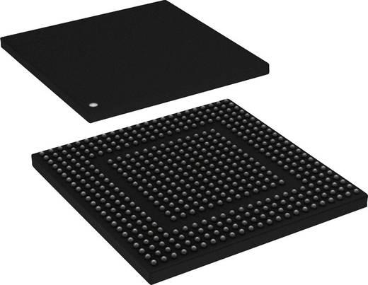 Embedded mikrokontroller Freescale Semiconductor MPC8308CVMAFD Ház típus MAPBGA-473
