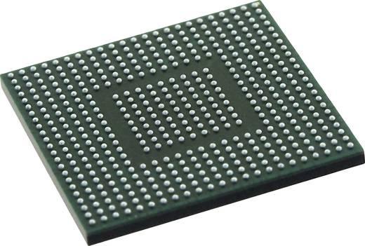 Embedded mikrokontroller Freescale Semiconductor MPC8309CVMAGDCA Ház típus MAPBGA-489
