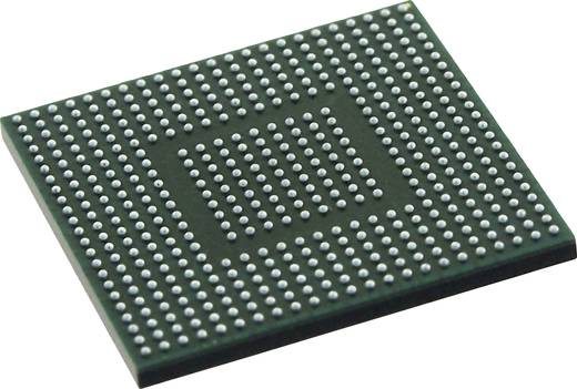 Embedded mikrokontroller Freescale Semiconductor MPC8309CVMAHFCA Ház típus MAPBGA-489