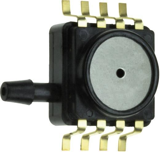 Nyomásérzékelő, Semiconductors MPXV50