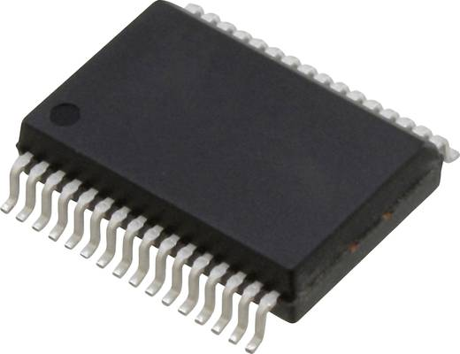 Lineáris IC Freescale Semiconductor MC33972ATEW, ház típusa: SOIC-32