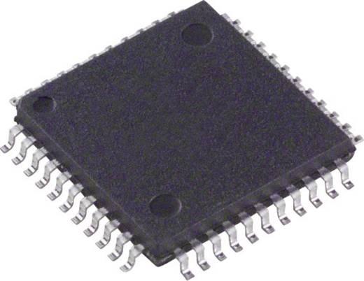 Embedded mikrokontroller Freescale Semiconductor MC56F8025VLD Ház típus LQFP-44