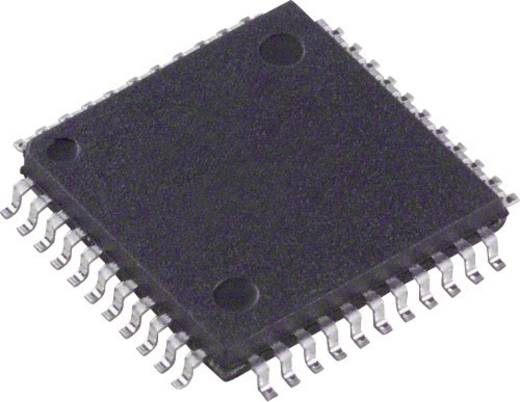Embedded mikrokontroller Freescale Semiconductor MC9S08QE32CLD Ház típus LQFP-44