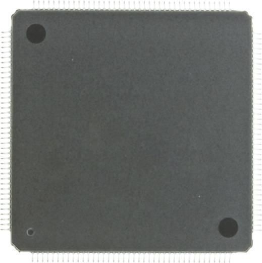 Embedded mikrokontroller Freescale Semiconductor MC56F8367VPYE Ház típus LQFP-160