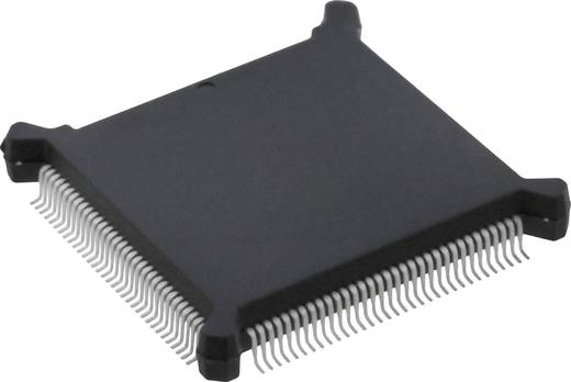 Embedded mikrokontroller Freescale Semiconductor MC68332ACEH25 Ház típus PQFP-132