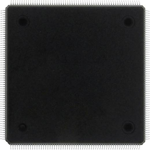 Embedded mikrokontroller MC68360AI25L FQFP-240 Freescale Semiconductor