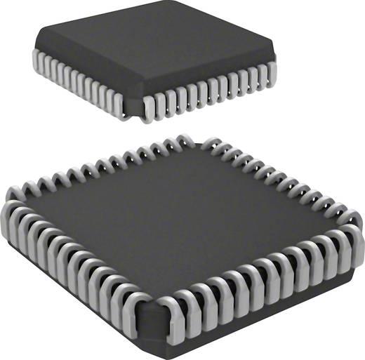 Beágyazott mikrokontroller DS87C530-QCL+ PLCC-52 (19.13x19.13) Maxim Integrated 8-Bit 33 MHz I/O-k száma 32