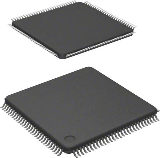 Embedded mikrokontroller Freescale Semiconductor MC9S12DG128VPVE Ház típus LQFP-112