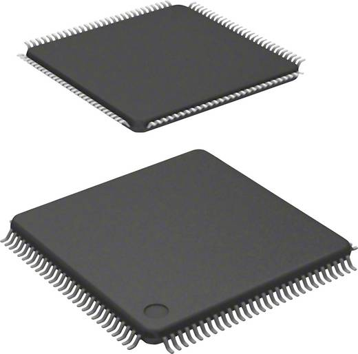 Embedded mikrokontroller Freescale Semiconductor MC9S12DP512CPVE Ház típus LQFP-112