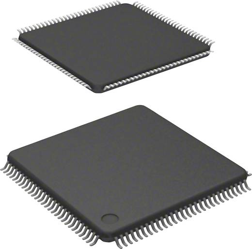 Embedded mikrokontroller Freescale Semiconductor MC9S12DT128CPVE Ház típus LQFP-112