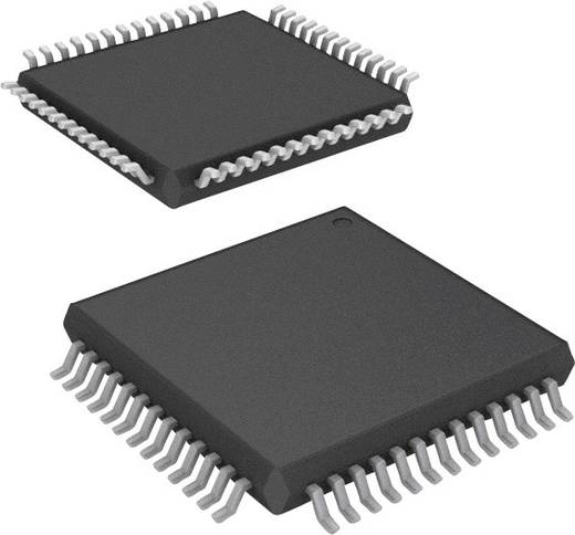 Mikrokontroller, R5F100JDAFA#V0 LQFP-52 Renesas