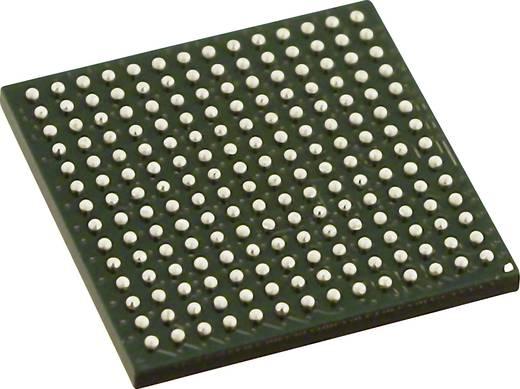 Embedded mikrokontroller Freescale Semiconductor MCF5208CVM166 Ház típus MAPBGA-196