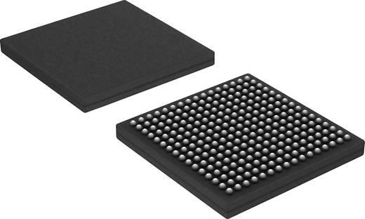 Embedded mikrokontroller Freescale Semiconductor MCF5282CVM80 Ház típus MAPBGA-256