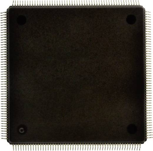Embedded mikrokontroller Freescale Semiconductor MCF5307CAI66B Ház típus FQFP-208