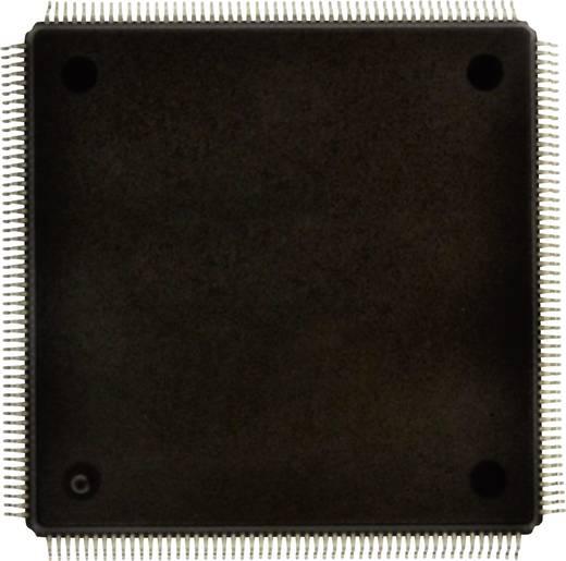 Embedded mikrokontroller Freescale Semiconductor MCF5307CAI66B Ház típus FQFP-208