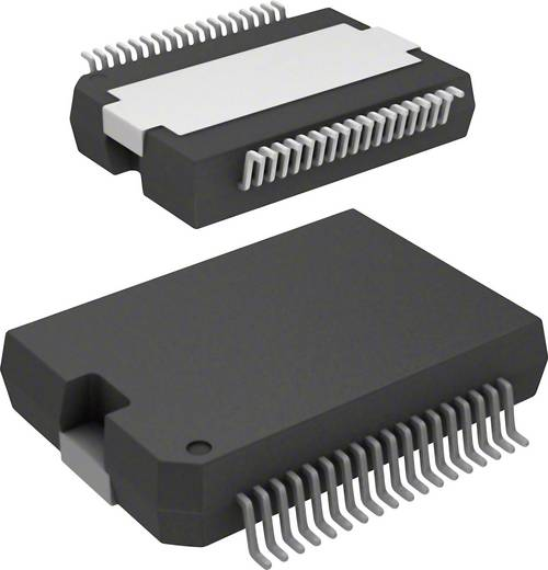 PMIC TLE7368E PGDSO-36 Infineon Technologies