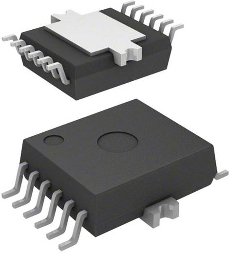PMIC TLE8102SG DSO-12 Infineon Technologies