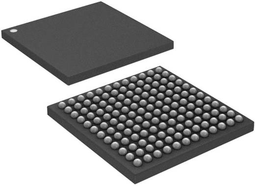 Mikrokontroller, AT91SAM9R64-CU LFBGA-144 Atmel