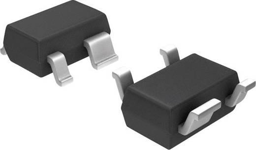 Bipoláris tranzisztor, SIEGET®-25-HF, NPN, SOT-343, I(C) 12 mA, U(CEO) 4,5 V, Infineon Technologies BFP405