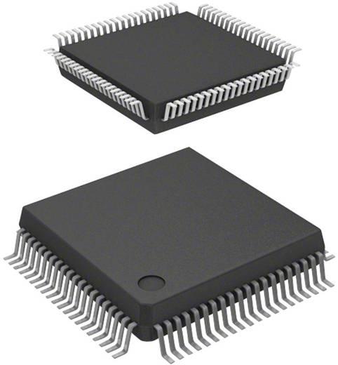 Mikrokontroller, SAB-C161O-LM HA MQFP-80 Infineon Technologies