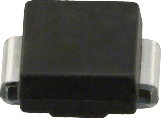 TVS dióda STMicroelectronics SMBJ6.0A-TR Ház típus DO-214AA