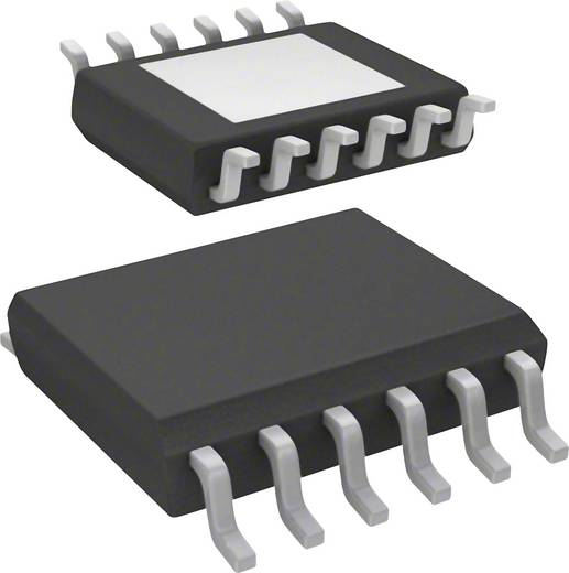 PMIC VN5E025MJTR-E POWERSSO-12 STMicroelectronics