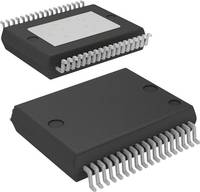 Lineáris IC STMicroelectronics TDA7491HV13TR, ház típusa: POWERSSO-36 (TDA7491HV13TR) STMicroelectronics